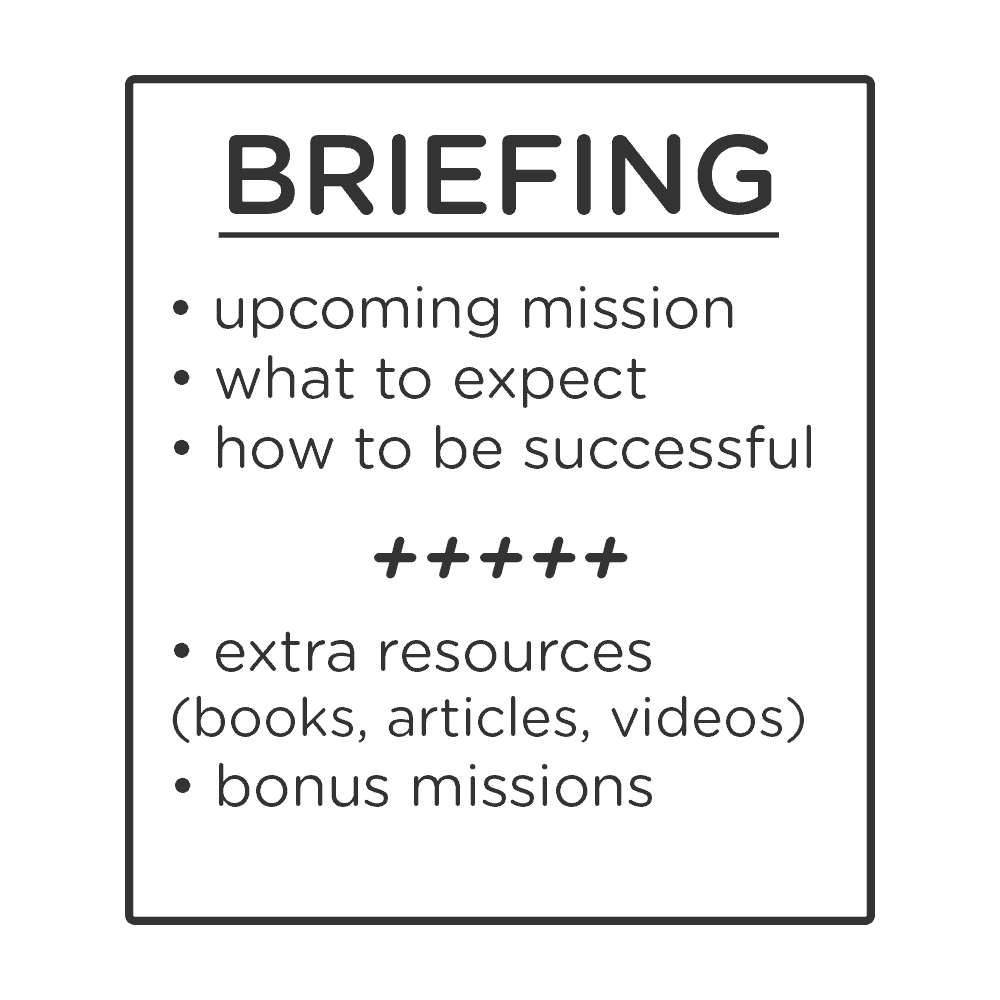 bbbriefing