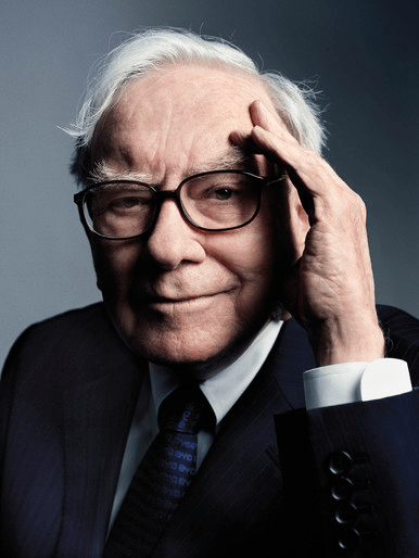 """Invest in as much of yourself as you can, you are your own biggest asset by far."" – Warren Buffett"