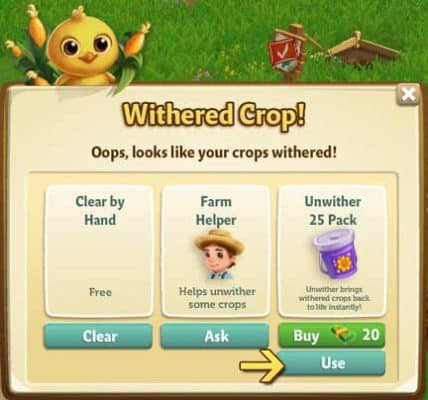 Farmville addictive video game design
