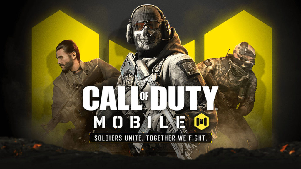 call of duty most addicting mobile games