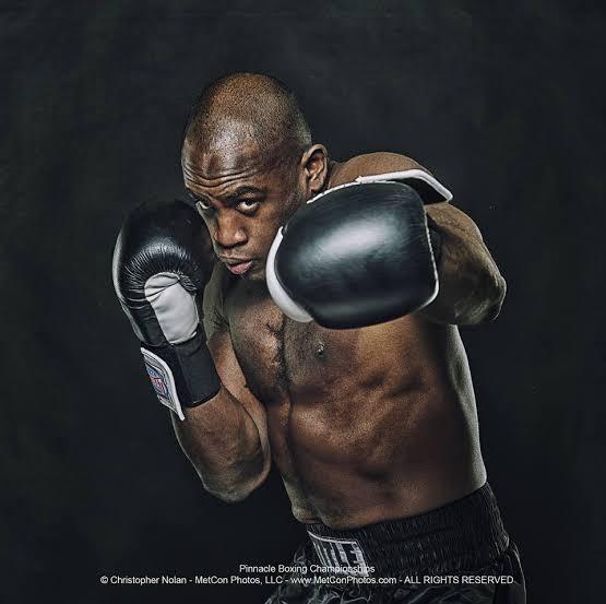 ed latimore boxer