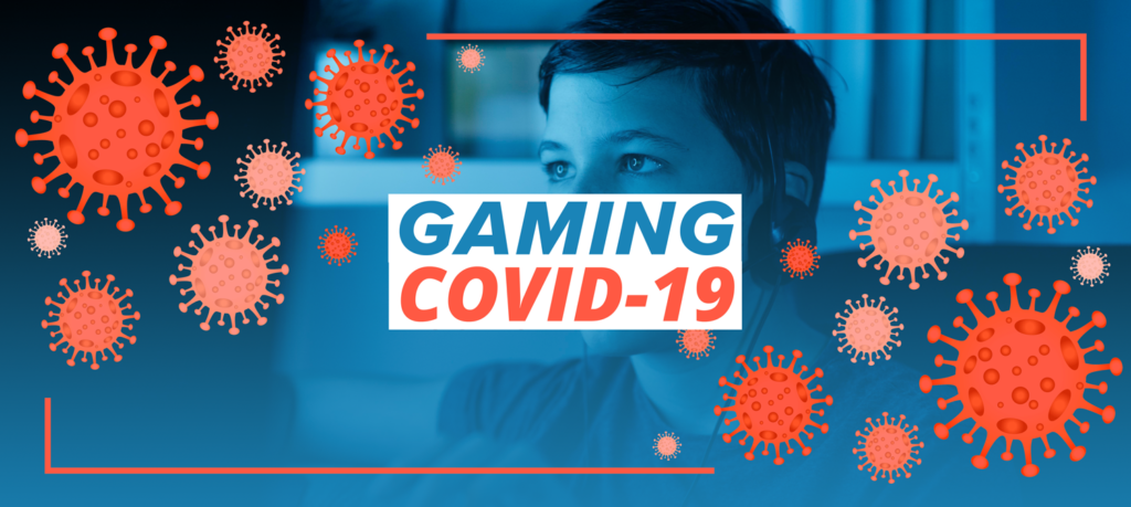Covid-19 and Gaming