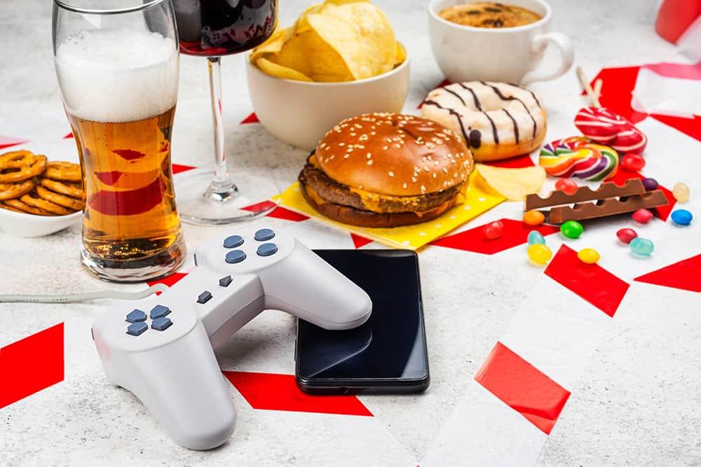 dopamine and gaming addiction