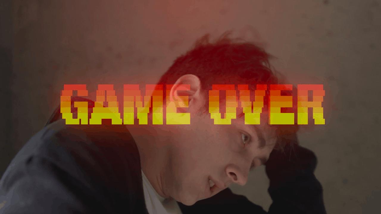 video game addiction withdrawal symptoms