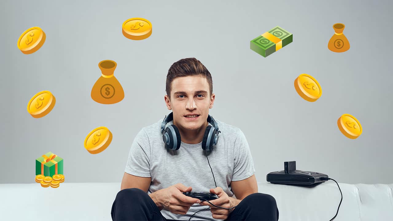 in-game spending tips for families