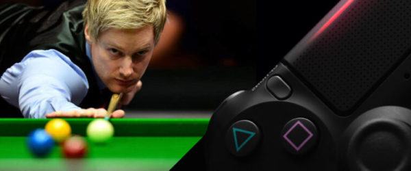 neil robertson gaming addiction