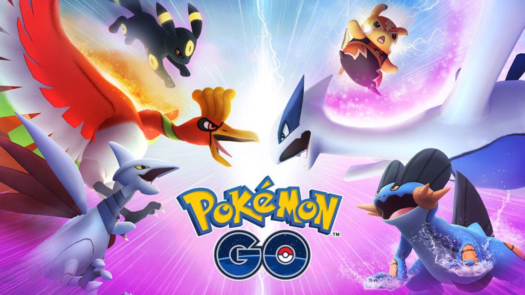 pokemon go most addicting mobile games