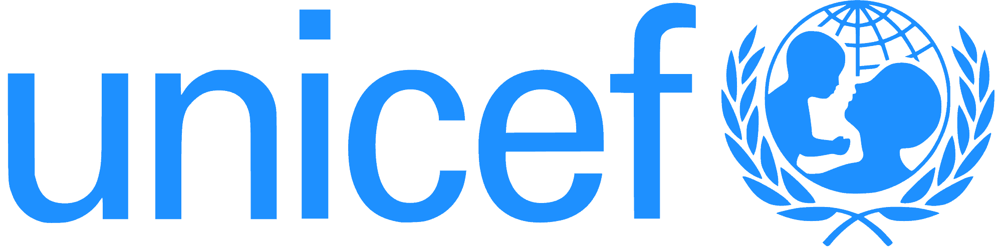 unicef logo transparent